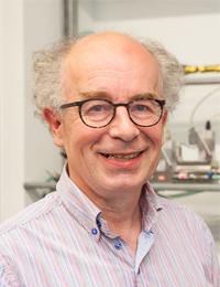 Prof. Dirk Roekaerts